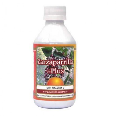 ZARZAPARRILLA+ PLUS