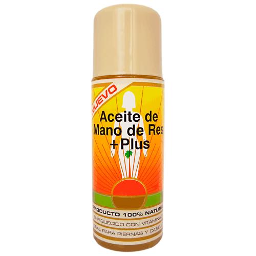 ACEITE MANO DE RES + PLUS