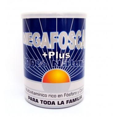 MEGAFOSCAL + PLUS